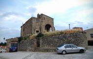 Les Piles: Castell  Ramon Sunyer