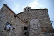 Guialmons: Església Santa Maria romànic (XII)  Ramon Sunyer
