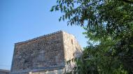 Viladeperdius: Detall casa  Ramon Sunyer