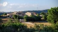 Viladeperdius: Vista del poble  Ramon Sunyer