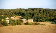 Sant Gallard: molí  Ramon Sunyer
