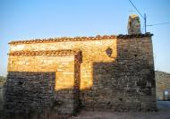 Sant Gallard: Església Sant Gallard  Ramon Sunyer