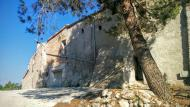 Valldeperes: casa  Ramon Sunyer
