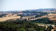 Montlleó: paisatge  Ramon Sunyer