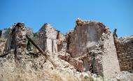 Montlleó: cases enrunades  Ramon Sunyer