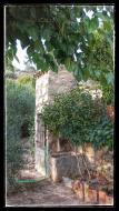 Gospí: cisterna  Ramon Sunyer