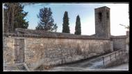 Gospí: cementiri  Ramon Sunyer
