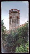 Viver de Segarra: Església Santa Maria(XIX)  Ramon Sunyer
