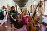 Cervera: Fira de Lutiers  Jordi Prat
