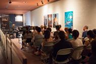 Cervera: Concert piano Vila closa  Jordi Prat