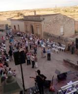 Bellveí: La Festa major és per sant Jaume  Aj TiF