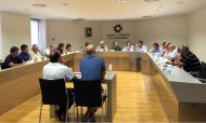 Aprovat el cartipàs comarcal de la Segarra
