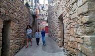 Llindars: ambient de carrer  Ramon Sunyer
