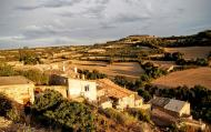 Vilagrasseta: poble  Ramon Sunyer