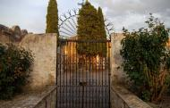 Vilagrasseta: cementiri  Ramon Sunyer