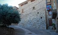 Granyanella: carrer sant Mateu  Ramon Sunyer