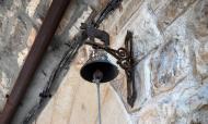 Granyanella: campaneta  Ramon Sunyer