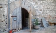Granyanella: Porta  Ramon Sunyer