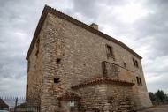 La Curullada: castell  Ramon Sunyer