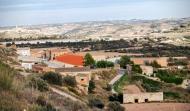 La Curullada: El poble  Ramon Sunyer