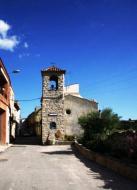 Ribera d'Ondara: Sant Jordi dels Hostalets  Antonio Mora Vergés