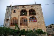 La Móra: casa  Ramon Sunyer