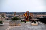 Fonolleres: parc infantil  Ramon Sunyer