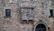 Fonolleres: castell detall  Ramon Sunyer