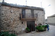 Fonolleres: carrer  Ramon Sunyer