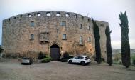 Fonolleres: Castell Fonolleres romànic (XI)  Ramon Sunyer