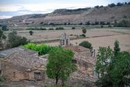 La Móra: poble  Ramon Sunyer
