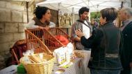 Sedó: La Garbiana farines ecològiques  Ramon Sunyer