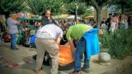 Sedó: quatre per moure-la  Ramon Sunyer