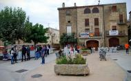 Sedó: plaça  Ramon Sunyer