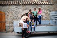 Sedó: lluïnt amb la carbassa  Ramon Sunyer