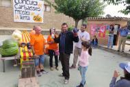 Sedó: entrega de premis  Aj TiF
