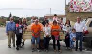 Sedó: Els guanyadors  Aj TiF