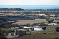 La Curullada: Camps anegats a Sa Portella  Ramon Prats