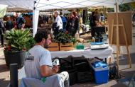 Calaf: Benplantats productes de proximitat  Ramon Sunyer
