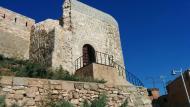 Calaf: castell  Ramon Sunyer