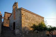 Tordera: Església de sant Pau barroc  Ramon Sunyer
