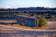 Tordera: cabana  Ramon Sunyer