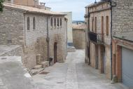 Conill: carrer  Ramon Sunyer
