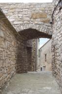 Conill: portal  Ramon Sunyer