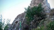 Montoliu de Segarra: Castell XIII-XIV  Ramon Sunyer