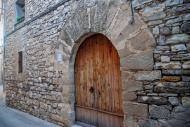 Montoliu de Segarra: cal Vallbona  Ramon Sunyer