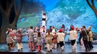 Calaf: Els Pastorets infantils  Els Pastorets de Calaf