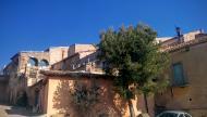 El Canós: cases  Ramon Sunyer