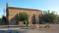 Concabella: Ermita de Sant Vicenç  Ramon Sunyer