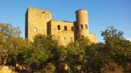 Ratera: castell-molí  Ramon Sunyer
